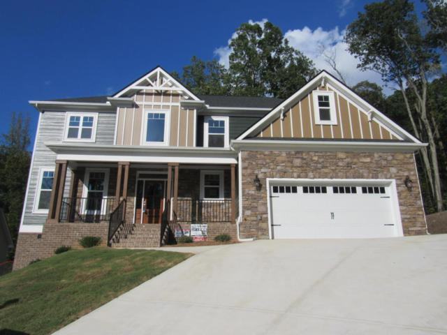 7231 Neville Dr #47, Ooltewah, TN 37363 (MLS #1263580) :: The Robinson Team