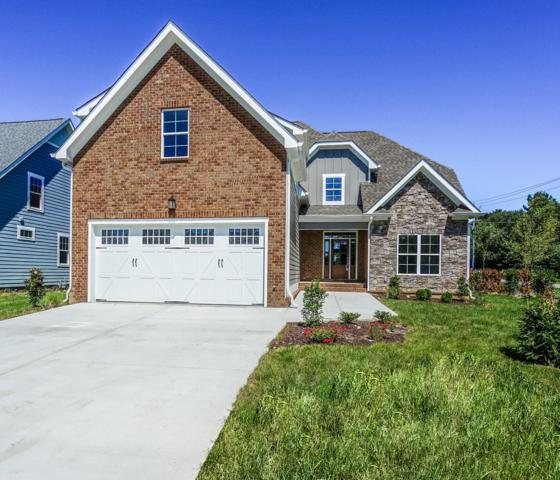 9543 Silver Stone Ln, Ooltewah, TN 37363 (MLS #1281065) :: Keller Williams Realty | Barry and Diane Evans - The Evans Group