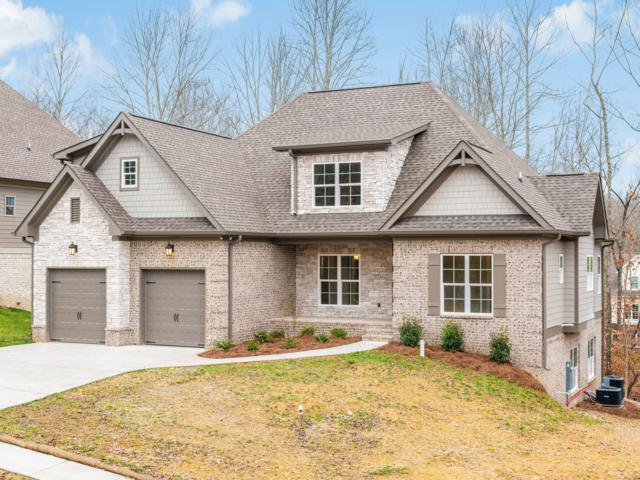 3742 Lacy Leaf Ln #183, Apison, TN 37302 (MLS #1283108) :: Keller Williams Realty | Barry and Diane Evans - The Evans Group