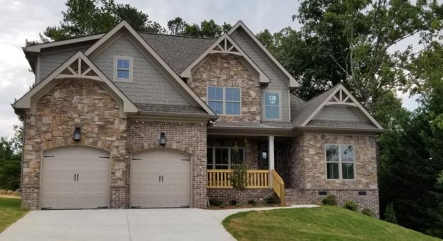 3194 Whistling Way #170, Ooltewah, TN 37363 (MLS #1290277) :: Grace Frank Group