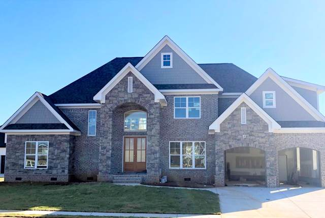 10632 Brownspring Dr #96, Apison, TN 37302 (MLS #1302009) :: Grace Frank Group