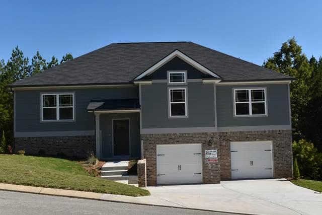 595 Hatch Tr Lot No. 42, Soddy Daisy, TN 37379 (MLS #1317690) :: Smith Property Partners