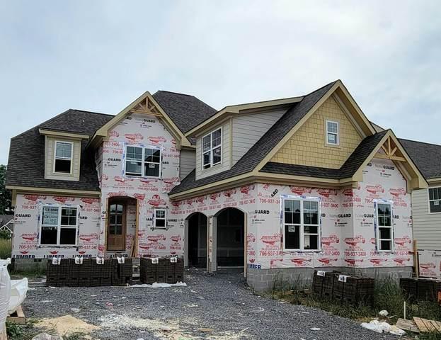 10624 Brownspring Dr #98, Apison, TN 37302 (MLS #1334735) :: Elizabeth Moyer Homes and Design/Keller Williams Realty