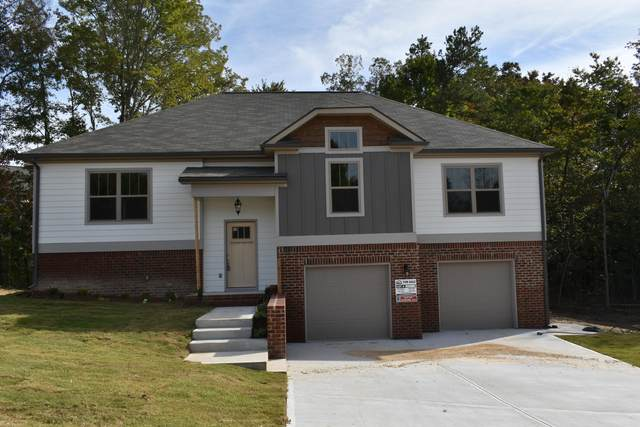 8072 Ashby Gap Way Lot No. 210, Hixson, TN 37343 (MLS #1342088) :: Elizabeth Moyer Homes and Design/Keller Williams Realty