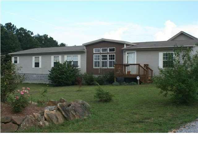13701 Jones Gap Rd, Soddy Daisy, TN 37379 (MLS #1182820) :: Keller Williams Realty | Barry and Diane Evans - The Evans Group