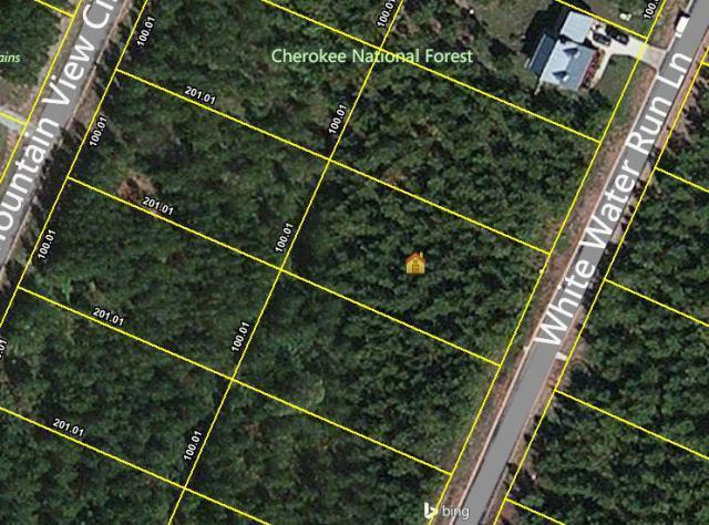 143 White Water Run Ln #131, Ocoee, TN 37361 (MLS #1230568) :: Chattanooga Property Shop