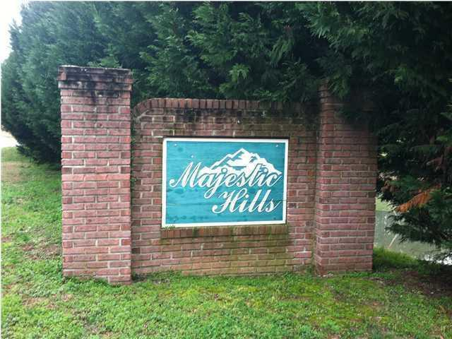 7329 Majestic Hill Dr #19, Chattanooga, TN 37421 (MLS #1239724) :: The Robinson Team