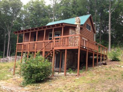 102 Siever Rd, Crossville, TN 38572 (MLS #1242346) :: Chattanooga Property Shop