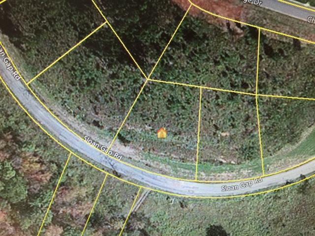 1461 Sloan Gap Rd, Ocoee, TN 37361 (MLS #1251429) :: Keller Williams Realty | Barry and Diane Evans - The Evans Group