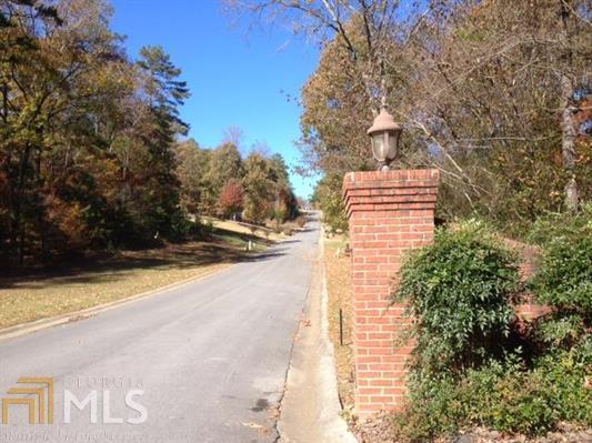 0 Magnolia Ct, Summerville, GA 30747 (MLS #1256045) :: Keller Williams Realty | Barry and Diane Evans - The Evans Group