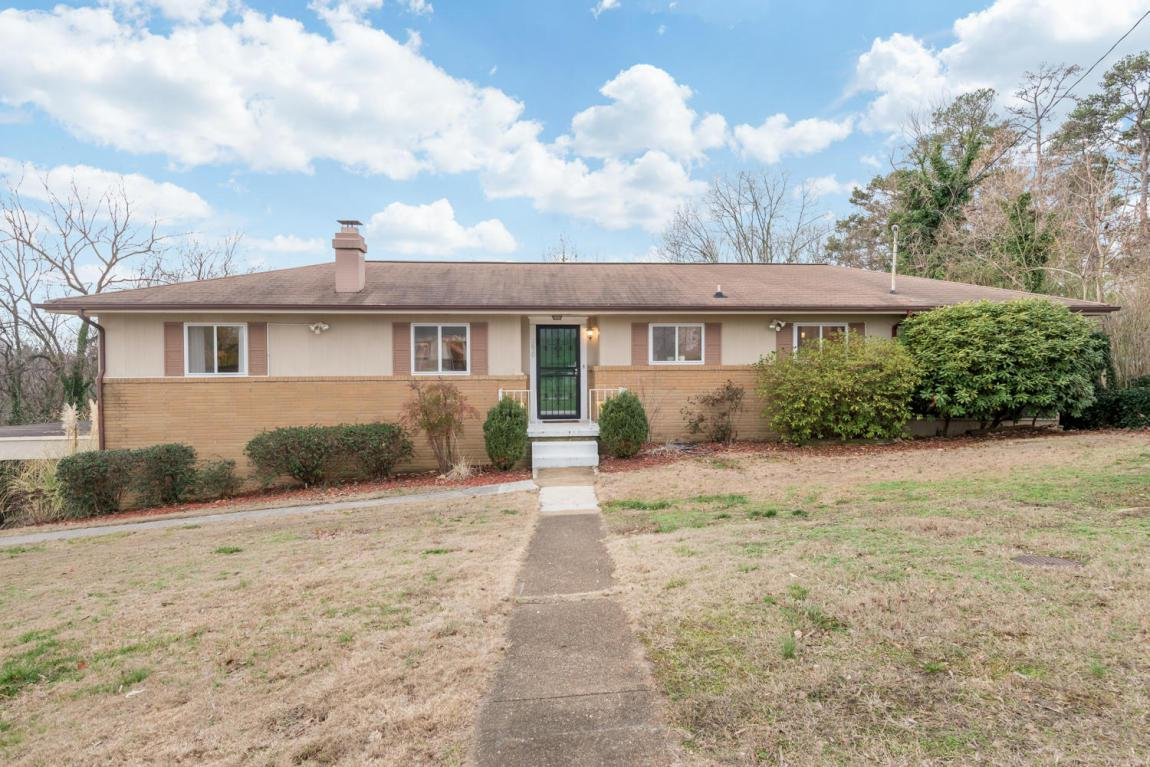 3620 phelps st chattanooga tn 37412 mls 1257936 for Home builders in chattanooga tn