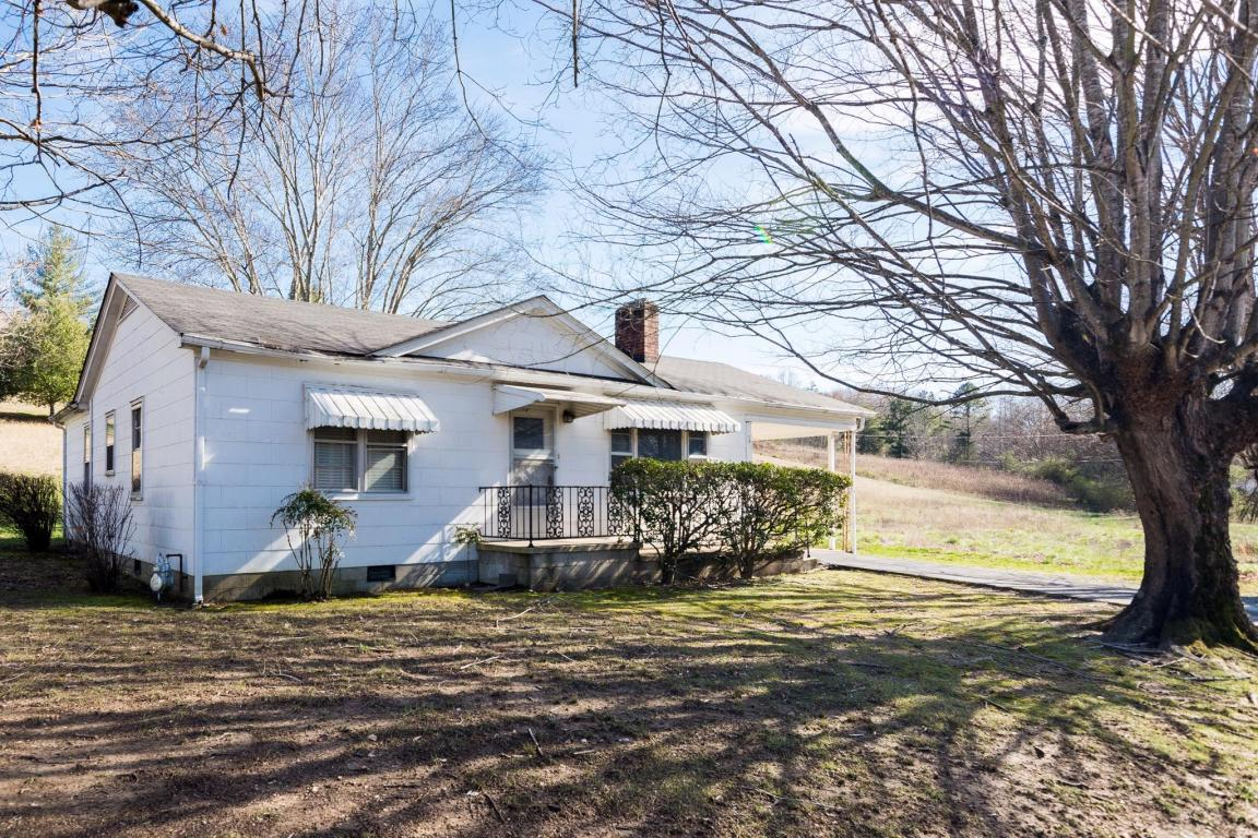 1790 Main St, Dunlap, TN 37327 (MLS #1259398) :: Keller Williams Realty | Barry and Diane Evans - The Evans Group