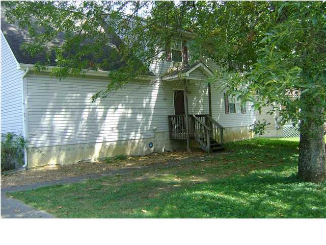 8001 Batters Place Rd, Chattanooga, TN 37421 (MLS #1262855) :: Chattanooga Property Shop