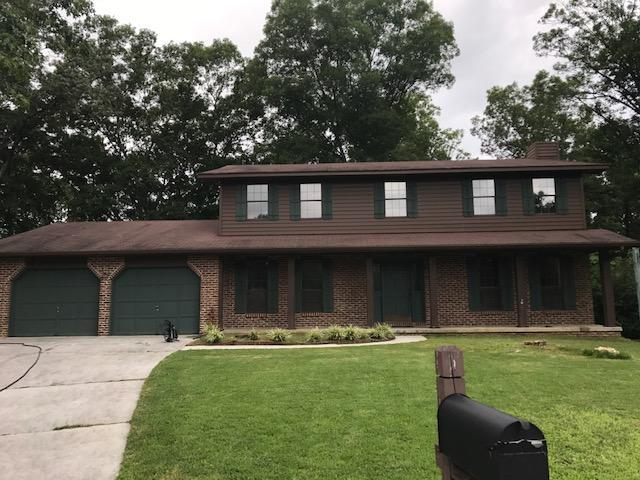 5401 Autumn Wood Dr, Chattanooga, TN 37416 (MLS #1265922) :: Denise Murphy with Keller Williams Realty