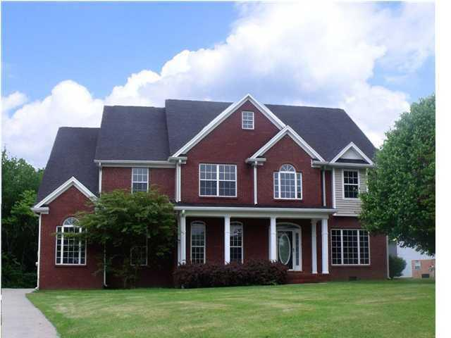 8494 Summit Hill Ct, Ooltewah, TN 37363 (MLS #1265976) :: Denise Murphy with Keller Williams Realty