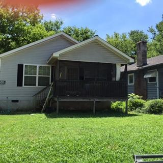 1810 S Holly St, Chattanooga, TN 37404 (MLS #1266989) :: Chattanooga Property Shop