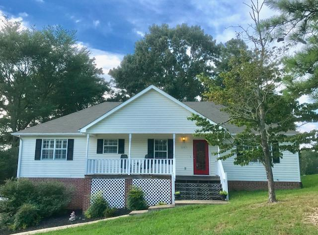 103 Parkview Dr, Ringgold, GA 30736 (MLS #1267554) :: The Robinson Team