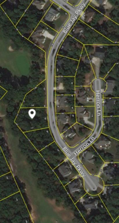 0 Blue Jay Pkwy #414, Ringgold, GA 30736 (MLS #1269005) :: Chattanooga Property Shop