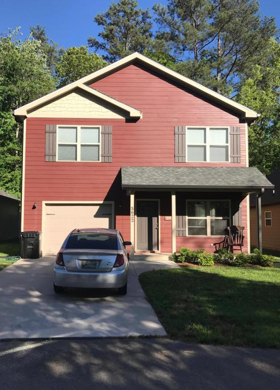 5622 Wolfpack Tr, Ooltewah, TN 37363 (MLS #1269230) :: Denise Murphy with Keller Williams Realty