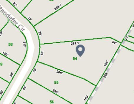 381 Standifer Cir #54, Dunlap, TN 37327 (MLS #1269567) :: Chattanooga Property Shop