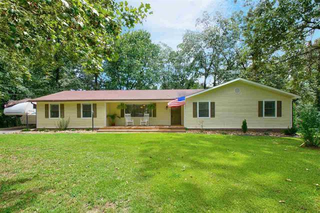 205 NE Fairhill Dr, Cleveland, TN 37323 (MLS #1269905) :: Chattanooga Property Shop