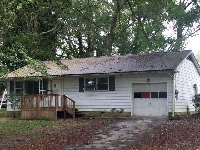 534 Greens Lake Cir, Rossville, GA 30741 (MLS #1269974) :: The Mark Hite Team