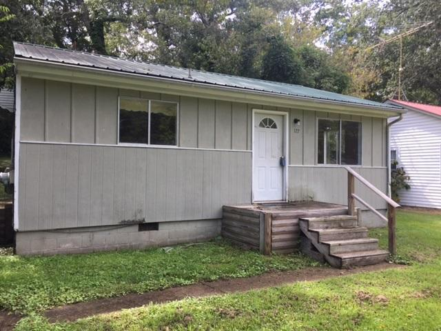 177 Nawaka Ave, Rossville, GA 30741 (MLS #1269975) :: The Mark Hite Team