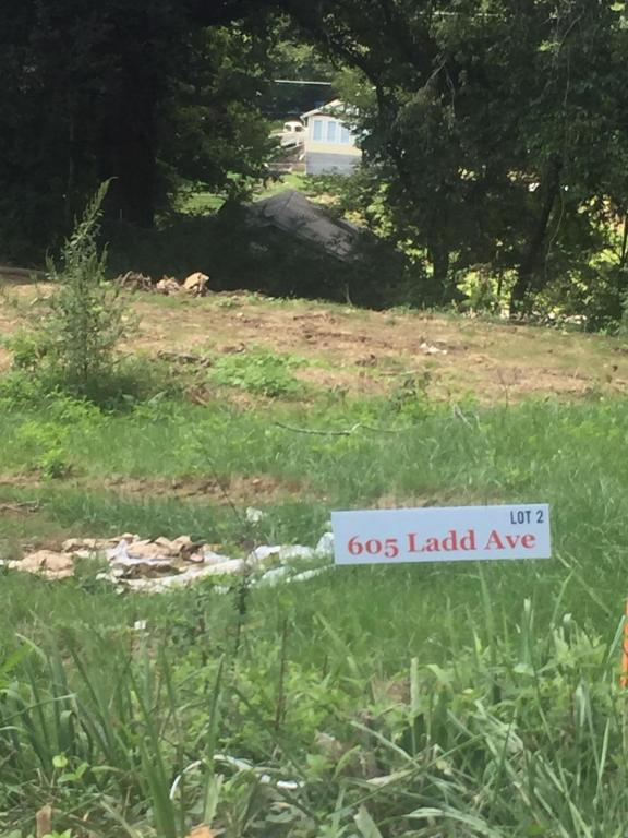 605 Ladd Ave, Chattanooga, TN 37405 (MLS #1270121) :: Chattanooga Property Shop