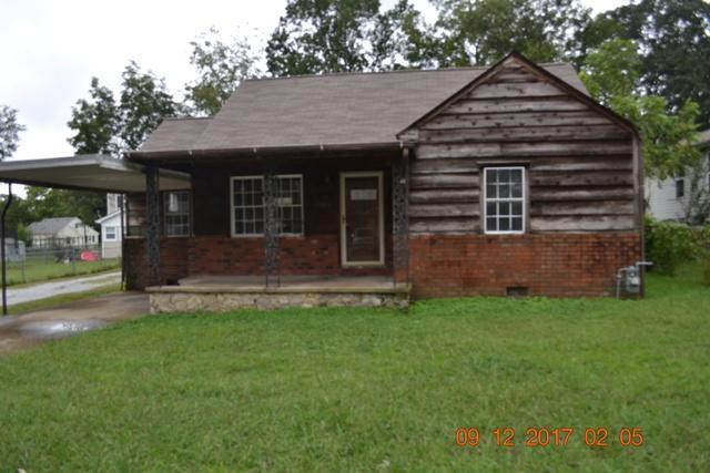 5314 Spriggs St, Chattanooga, TN 37412 (MLS #1270154) :: The Mark Hite Team