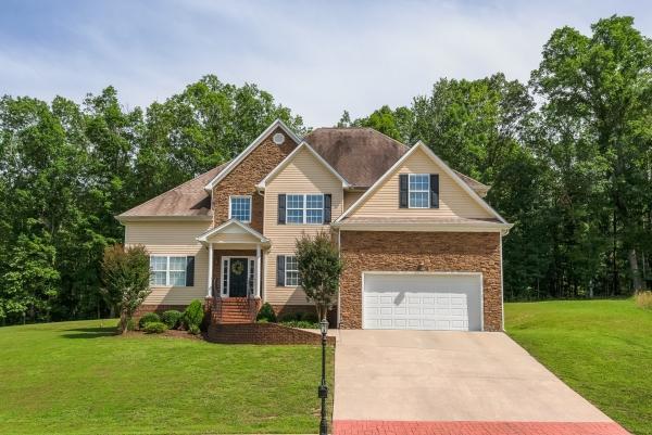 1462 Leighton Dr, Soddy Daisy, TN 37379 (MLS #1270165) :: Chattanooga Property Shop
