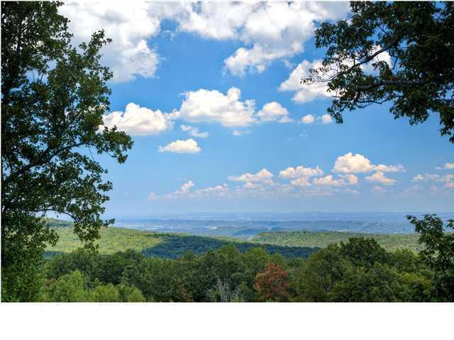 0 Lookout Crest Ln Lt 7 & 8, Lookout Mountain, GA 30750 (MLS #1270302) :: The Robinson Team