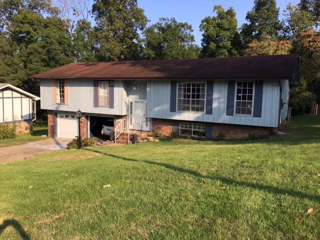 7328 Mccormack Dr, Hixson, TN 37343 (MLS #1270395) :: Keller Williams Realty   Barry and Diane Evans - The Evans Group
