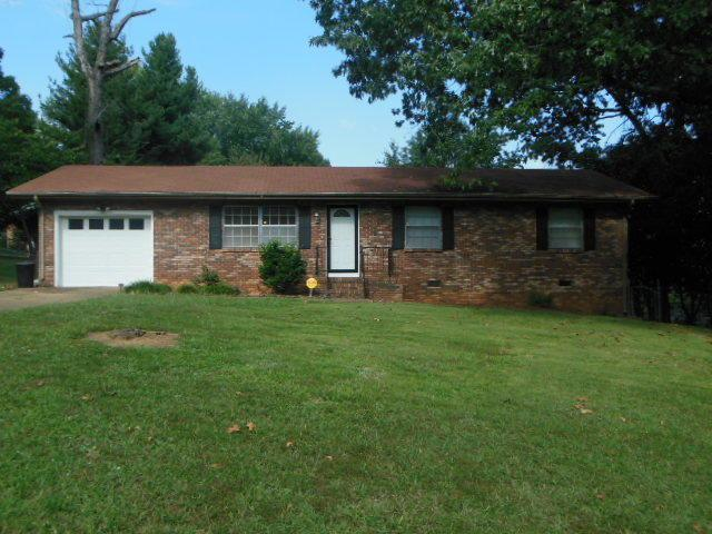 938 E Valley Dr, Rossville, GA 30741 (MLS #1270686) :: Chattanooga Property Shop