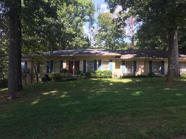 535 NE Forest Ln, Cleveland, TN 37312 (MLS #1270862) :: Chattanooga Property Shop