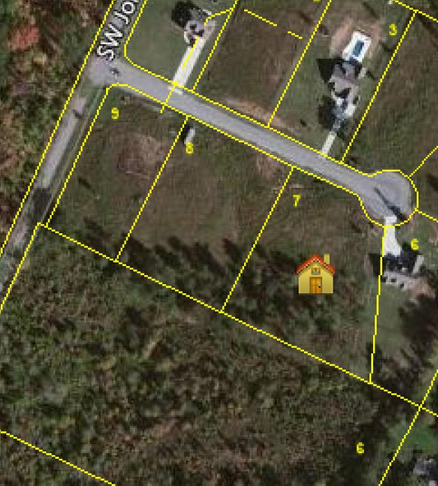 Lot 7 SW Pine View Ln, Mcdonald, TN 37353 (MLS #1270937) :: Chattanooga Property Shop