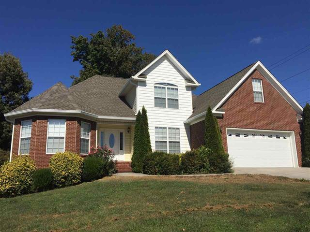 125 NE Peppertree Dr, Cleveland, TN 37323 (MLS #1271222) :: Denise Murphy with Keller Williams Realty