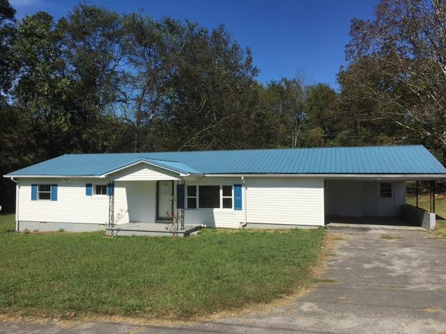 66 Sandy Ln, Dunlap, TN 37327 (MLS #1271225) :: Chattanooga Property Shop