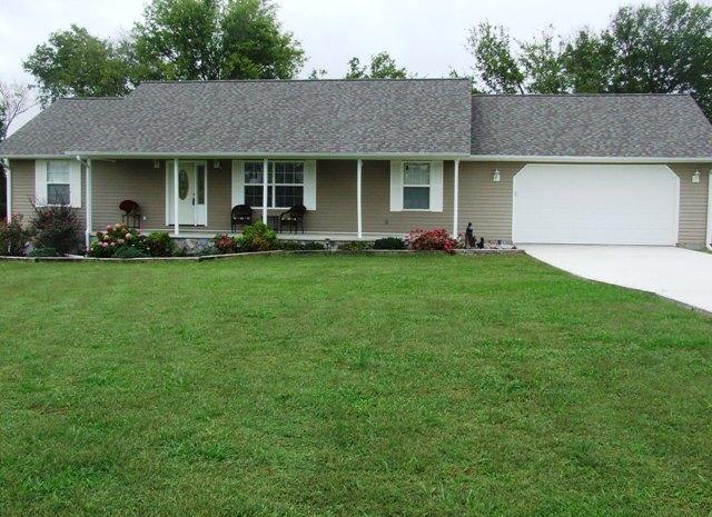 394 Sky Dr, Dayton, TN 37321 (MLS #1271737) :: Chattanooga Property Shop