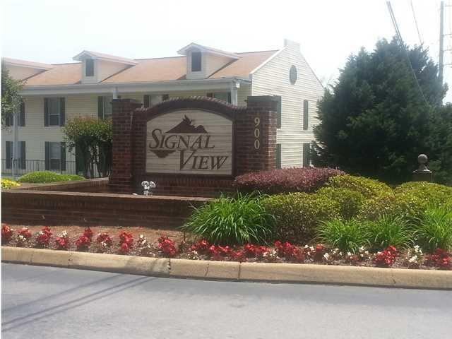 900 Mountain Creek Rd Apt 323, Chattanooga, TN 37405 (MLS #1271785) :: The Edrington Team