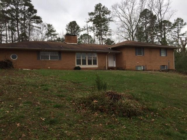 1715 Rio Vista Dr, Dalton, GA 30720 (MLS #1272056) :: Keller Williams Realty | Barry and Diane Evans - The Evans Group