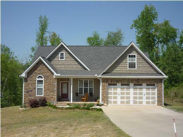 64 Wylan Hills Dr, Summerville, GA 30747 (MLS #1272213) :: The Robinson Team