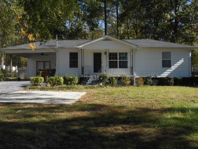 1706 Jenkins Rd, Chattanooga, TN 37421 (MLS #1272220) :: The Robinson Team