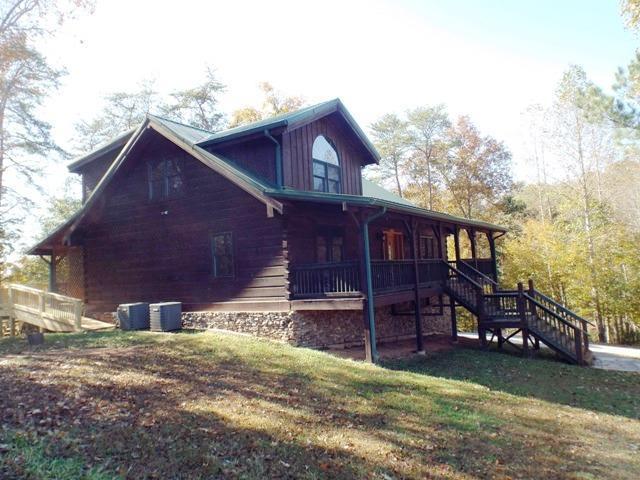 222 Rivers Edge Ln #27, Benton, TN 37307 (MLS #1272705) :: The Robinson Team