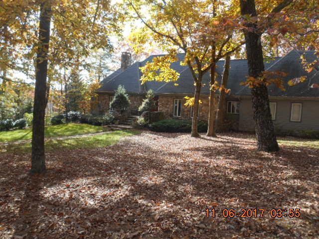 1729 Wood Nymph Tr, Lookout Mountain, GA 30750 (MLS #1272805) :: The Edrington Team