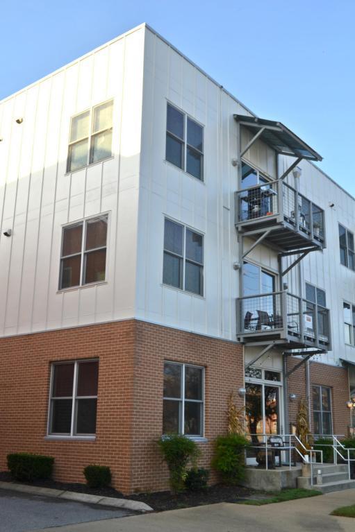 1609 Long St #305, Chattanooga, TN 37408 (MLS #1272862) :: The Robinson Team