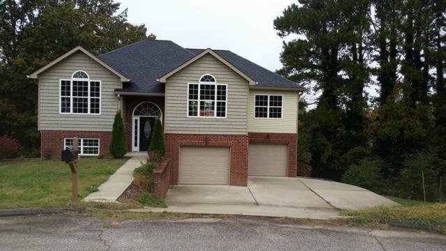 4109 Harbor Hills Ln, Chattanooga, TN 37416 (MLS #1272917) :: The Edrington Team