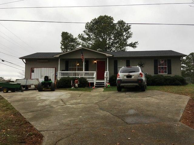 12413 Cranfield Rd, Birchwood, TN 37308 (MLS #1272946) :: The Robinson Team