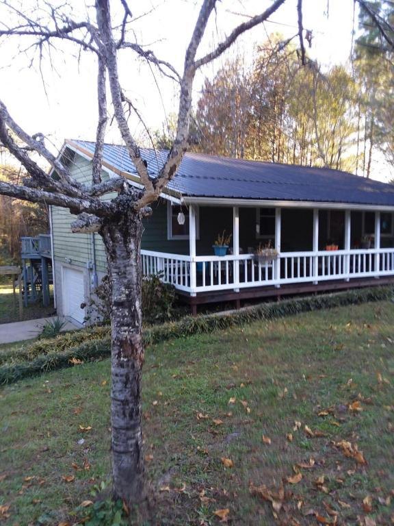 10912 Dolly Pond Rd, Ooltewah, TN 37363 (MLS #1273052) :: Denise Murphy with Keller Williams Realty