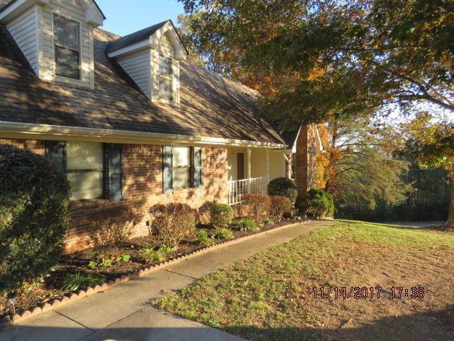 1632 W Rebel Rd, Rossville, GA 30741 (MLS #1273119) :: The Mark Hite Team