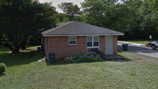 4118 Fagan St, Chattanooga, TN 37410 (MLS #1273258) :: The Mark Hite Team